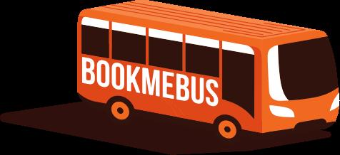 BookMeBus-Bus